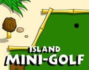 Mini Golf Sziget