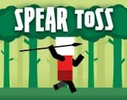 Spear Toss