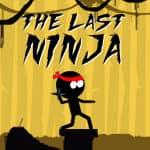 Az utolsó ninja