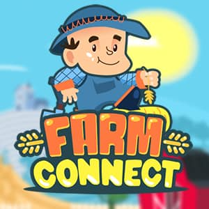 Mahjong Farm Connect