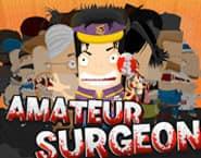 Amatőr Sebész