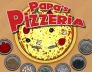 Papa Pizzériája