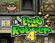 Bob The Robber 4