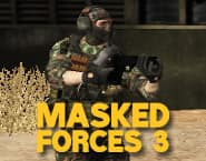 Masked Forces 3