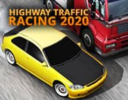 Highway Traffic Racing