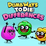 Dumb Ways to Die: Differences