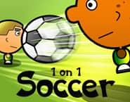 Egy az egy ellen foci
