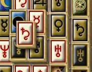 Mahjong Kulcs