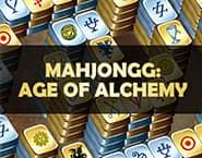 Mahjong Alkémia
