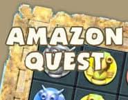 Amazon Próba