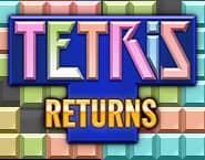 Klasszikus Tetris