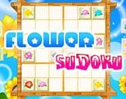 Virág Sudoku