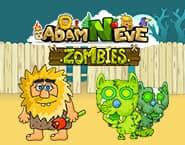 Ádám és Éva: Zombik