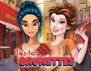 Style Vlog: Tips for Brunettes