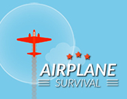 Airplane Survival