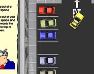 Ed Autóvezetői Vizsgája 1