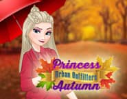 Princess Urban Outfitter Autumn