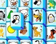 Képregény Mahjong
