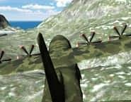 Flight Simulator C-130