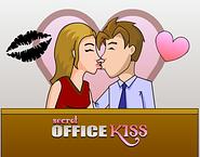 Irodai Csókok