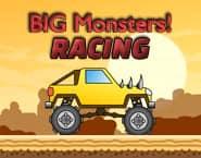 Big Monsters Racing