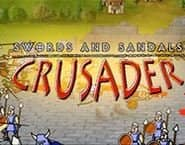 Swords and Sandals: Crusader