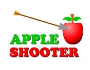 Lődd le az almát!