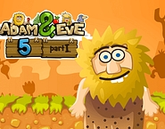 Adam and Eve 5 - Part 1