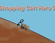 Bevásárlókocsis Hős 2