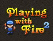 Játssz a tűzzel!