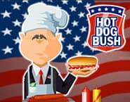 Bush Hotdogjai