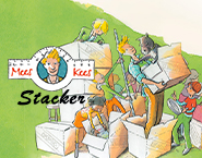 Mees Kees Stacker