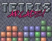 Tetris Árkád