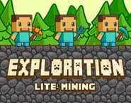 Exploration Lite: Mining