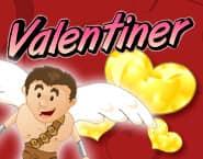 Aranyszíves Valentin-nap