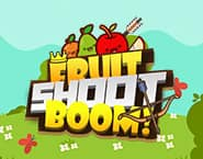 Fruit Shoot Boom