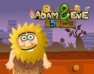 Adam and Eve - Part 2