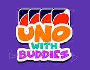 Uno With Buddies