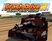 Crash Drive 2: Tank Battles