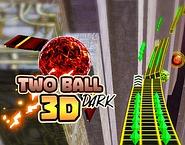 Two Ball 3D Dark