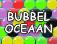 Buborék Óceán